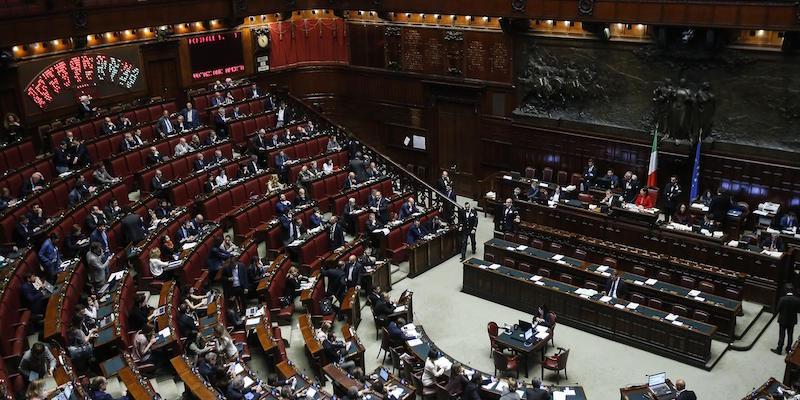 Legittima difesa: Camera, oggi voto finale su ddl