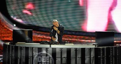 """Linus dice che X Factor è """"moribondo"""", dal punto di vista musicale"""