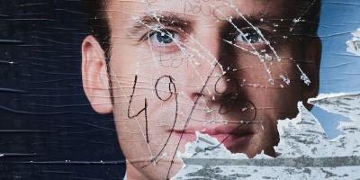 Il movimento di Macron ha subito un grosso attacco informatico