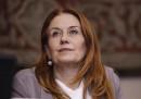 Ieri la Guardia di Finanza ha acquisito alcuni documenti alla sede della RAI per un'indagine sulla presidente Monica Maggioni