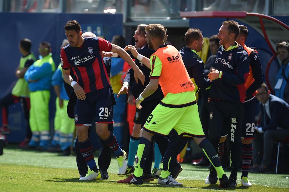 Crotone vs Milan