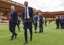 Monaco-Juventus in tv e in streaming