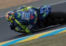 Il Gran Premio di Francia di MotoGP in differita