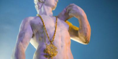 Le foto del Museo del kitsch di Bucarest