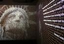 Come è fatto il nuovo museo sugli scrittori americani