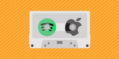 Come le playlist stanno cambiando la musica