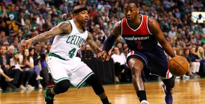 Volete recuperare le cose che vi siete persi dell'NBA?