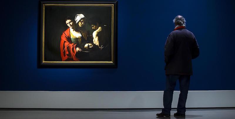 Oggi c 39 la notte dei musei e si entra con un euro il post for Appartamenti barcellona 20 euro a notte