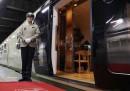In Giappone hanno fatto un treno mooolto di lusso