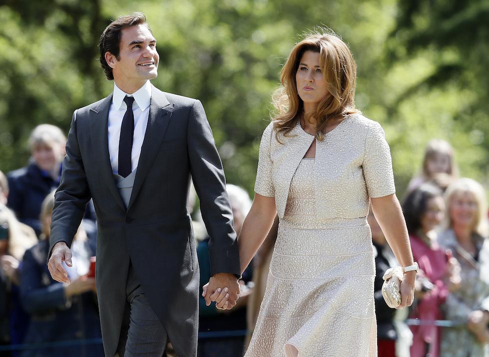 Matrimonio Di Pippa : Il sì di pippa middleton le foto più belle del matrimonio con