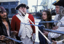 """Un gruppo di hacker ha rubato e chiesto un riscatto per il nuovo """"Pirati dei Caraibi"""""""