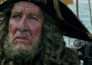 """Il nuovo """"Pirati dei Caraibi"""" non è piaciuto ai critici"""
