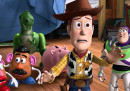 Ci siamo persi pure la Pixar?