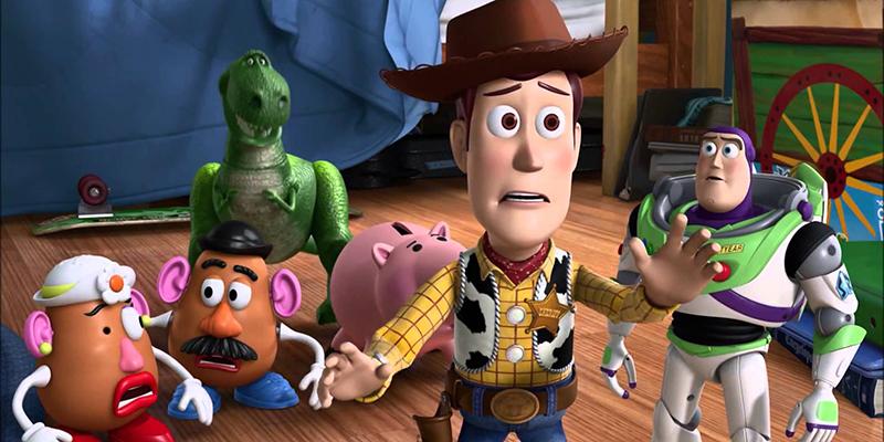 Ci Siamo Persi Pure La Pixar Il Post