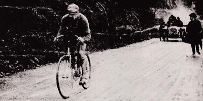 La gran storia del primo Giro d'Italia