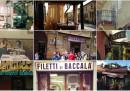 I 10 ristoranti italiani preferiti dai lettori del Guardian