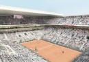Tra due anni il Roland Garros si giocherà in un posto nuovo