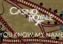 """La canzone di Chris Cornell per """"Casino Royale"""""""