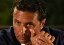 La Cassazione ha confermato la condanna per Francesco Schettino