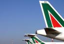 Il governo si è arreso su Alitalia