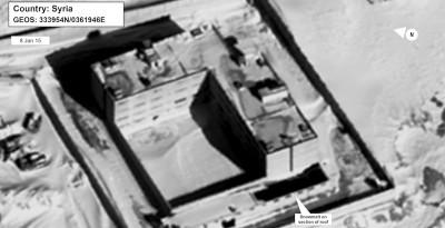 Assad avrebbe usato un forno crematorio per eliminare i corpi di molti prigionieri politici