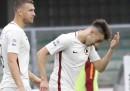 Le partite della 37ª giornata di Serie A