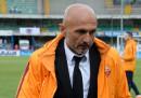 Le partite della 38esima giornata di Serie A