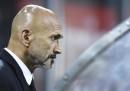 Serie A: classifica e partite della 36esima giornata
