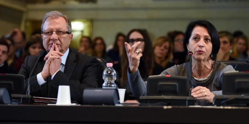 Giornata Mondiale per la Sicurezza in rete in Tribunale a Milano