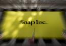 Snap ha mancato le previsioni di crescita e ora promette un rifacimento di Snapchat