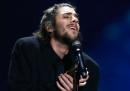 L'Eurovision è stato vinto da Salvador Sobral