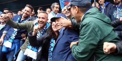 La Spal è tornata in Serie A