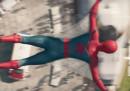 """Il nuovo trailer del nuovo """"Spider-Man"""""""