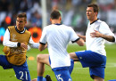 Juventus-Monaco, come vedere la partita in streaming e in tv