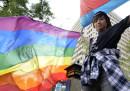 Taiwan legalizzerà i matrimoni gay