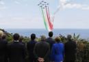 Le foto del G7 di Taormina