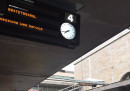 Il traffico dei treni da e per Roma Termini sta gradualmente riprendendo, dopo essere stato bloccato per oltre due ore