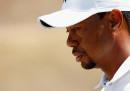 Tiger Woods è stato arrestato in Florida per guida in stato di ebbrezza