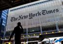 Le critiche contro il New York Times per aver assunto un editorialista conservatore