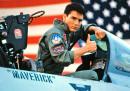 "Tom Cruise dice che ci sarà un sequel di ""Top Gun"""