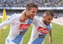 Torino-Napoli, dove seguirla in streaming e in diretta TV