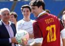 10 foto di Justin Trudeau in Italia