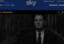 """Sky ha diffuso per sbaglio i primi due episodi della terza stagione di """"Twin Peaks"""""""