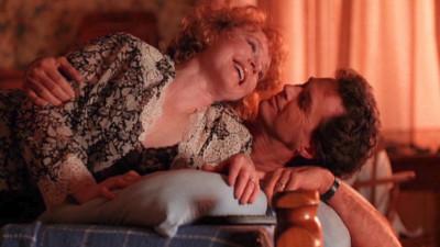 """Cosa succede in tutte quelle puntate noiose di """"Twin Peaks"""""""