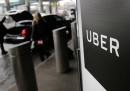 I conti di Uber sono molto buoni, nonostante tutti i guai della società