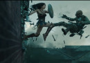 """Il Libano ha vietato """"Wonder Woman"""""""