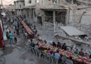 Douma, Siria