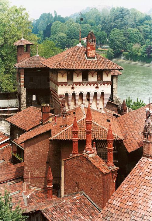 18_Il Borgo Medievale