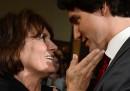 La gran storia della madre di Justin Trudeau