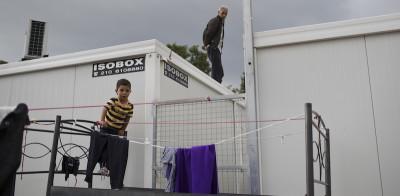 Ungheria, Repubblica Ceca e Polonia non hanno fatto la loro parte sui rifugiati